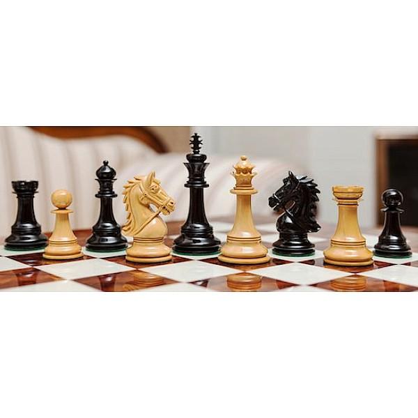Glossy (γυαλιστερές) σκακιέρες