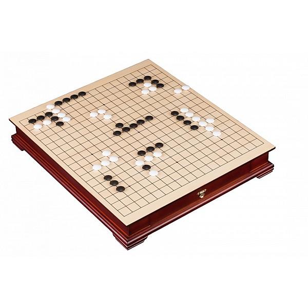 Go παιχνίδι (ολοκληρωμένο σετ)