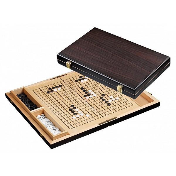 Go παιχνίδι σπαστό βαλίτσα (ολοκληρωμένο σετ)