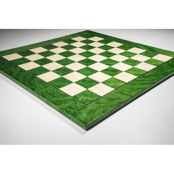 Glossy πλακέτα Green Deluxe Διάσταση (55 X 55 εκ.)