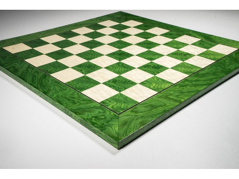 Glossy πλακέτα Green deluxe Ferrer -  Διάσταση (55 X 55 εκ.)