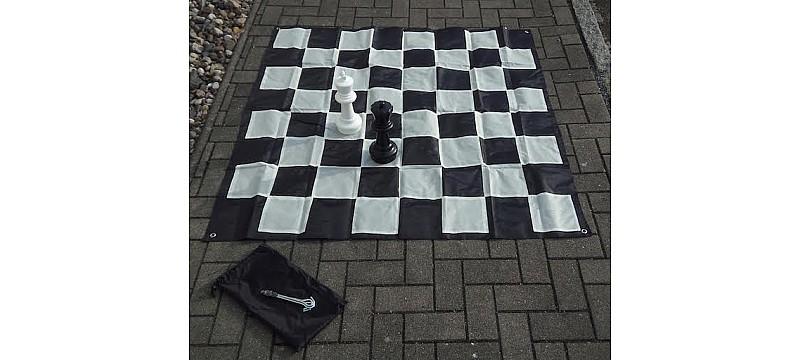 Σκακιέρες  - δάπεδα - εξωτερικού χώρου