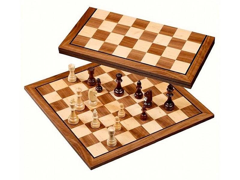 Σκακιέρα σε σπαστή πλακέτα No 2505