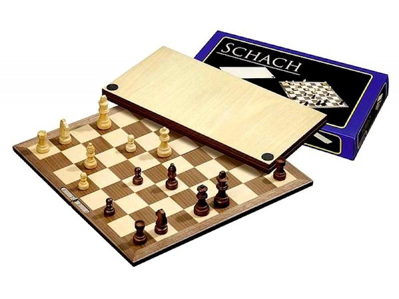 Σκακιέρα σε σπαστή πλακέτα No 2728