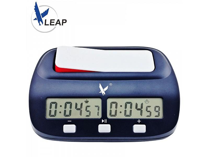 Leap KK9908 σκακιστικό χρονόμετρο / ρολόι