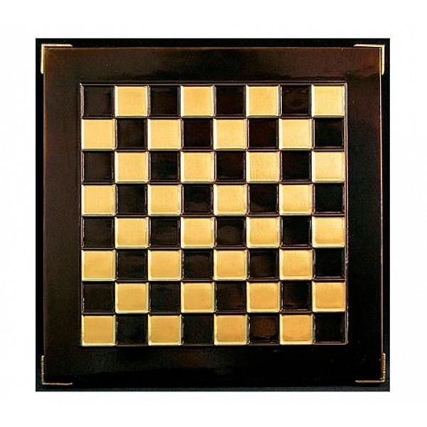 Μεταλλικές σκακιέρες