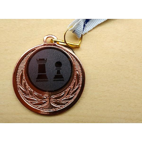 Μετάλλιο βράβευσης (χάλκινο)