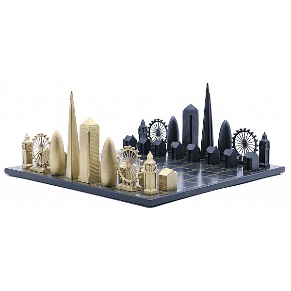Μοντέρνες ιδέες στο σκάκι