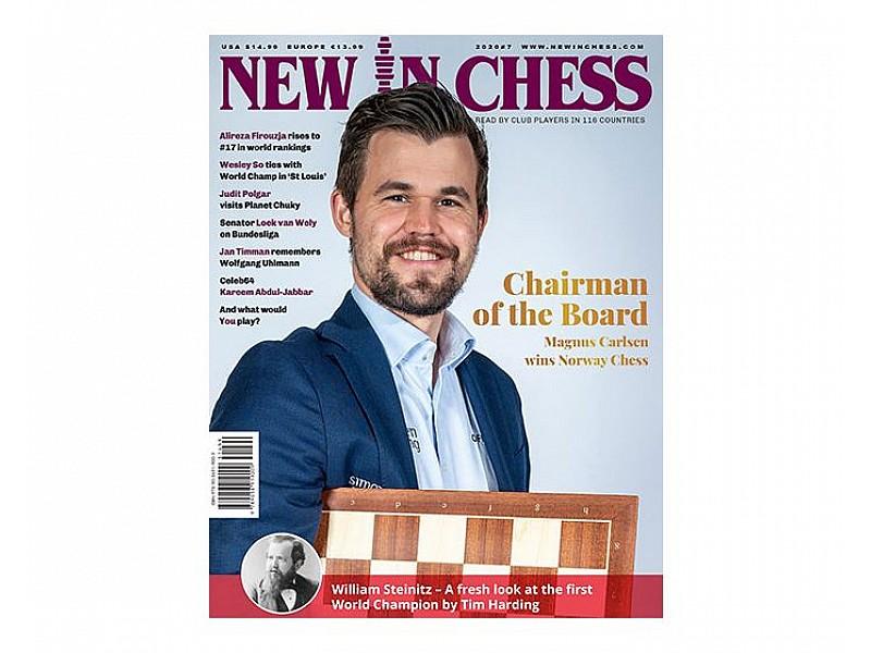 Σκακιέρα ξύλινη μαόνι πλακέτα  55 Χ 55 εκ. (με συντεταγμένες)