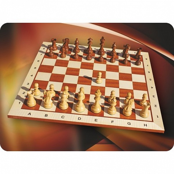 "Mouse pad με θέμα ""chess"""