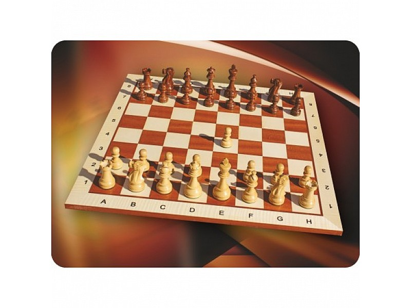 "Mouse pad με θέμα ""chess"""