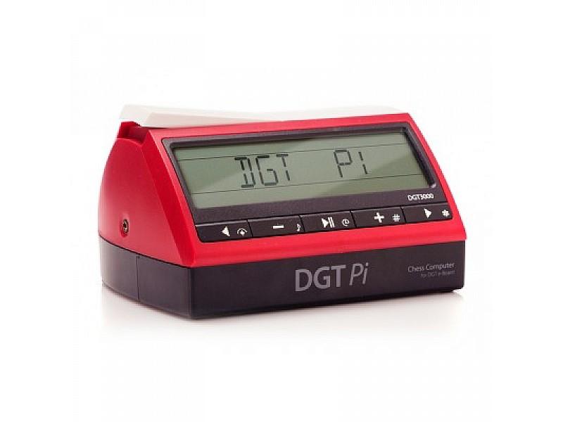 Ρολόι ψηφιακο DGT Pi