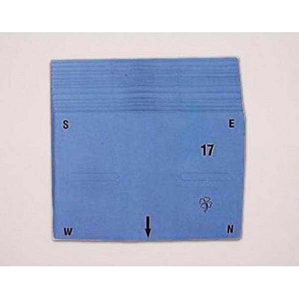 Ντόνες -Bridgeboards 17-32 (16 φάκελοι)