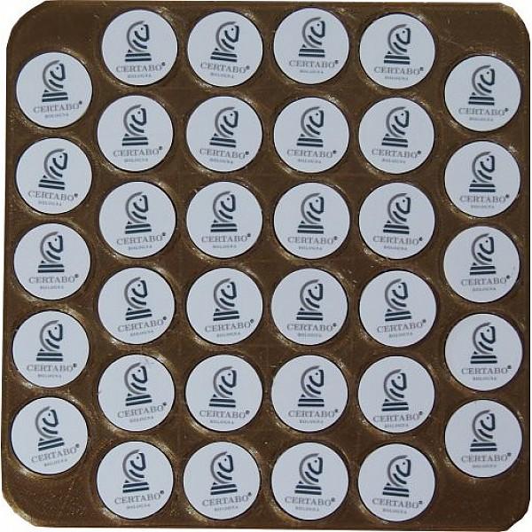 Ηλεκτρονικά chips για πιόνια για σκακιέρα Certabo
