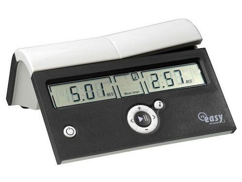 Ρολόι ψηφιακό  DGT Easy Plus - 4677