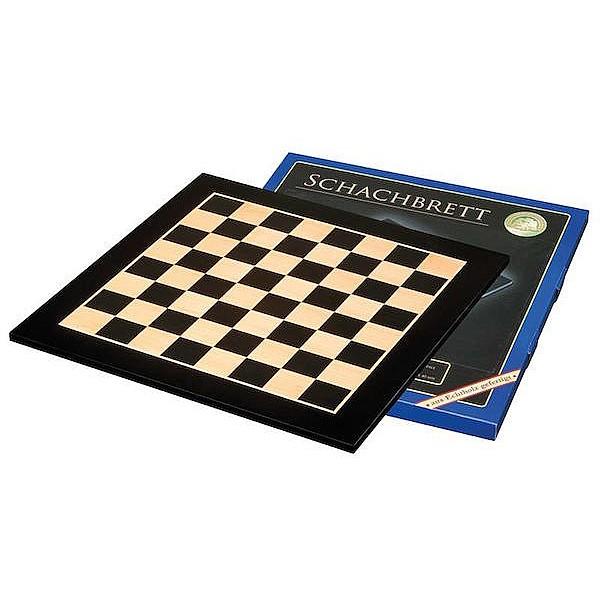Σκακιέρα ξύλινη σε πλακέτα 44Χ 44 εκ. - Sk2324