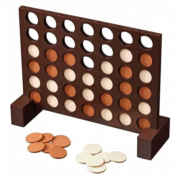 Σκορ 4 - επιτραπέζιο παιχνίδι