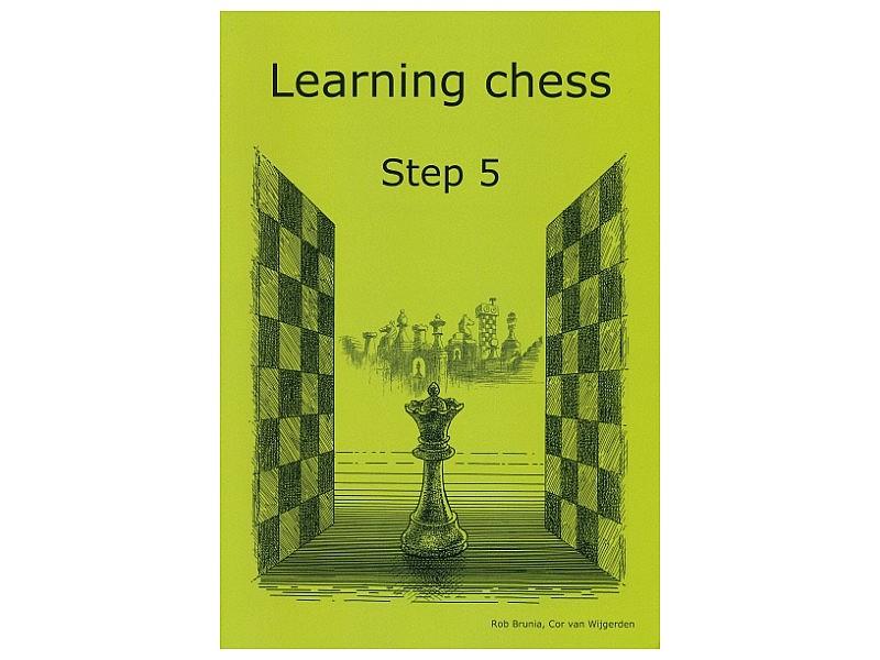 Μαθαίνοντας σκάκι - Bήμα 5 (Αγγλικά)