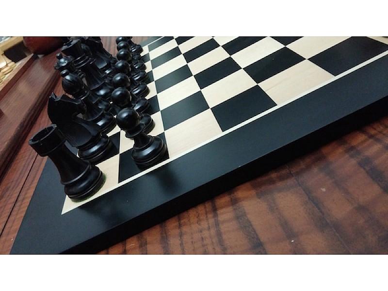 Σκακιέρα σε πλακέτα Sk2325