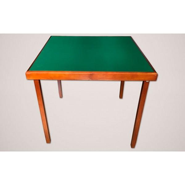 Ξύλινο τραπέζι μπρίτζ
