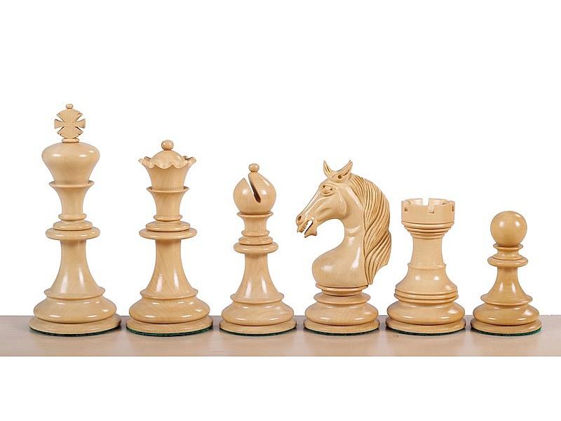 Unicorn deluxe ξύλινο σέτ με ύψος βασιλιά 11 εκ.