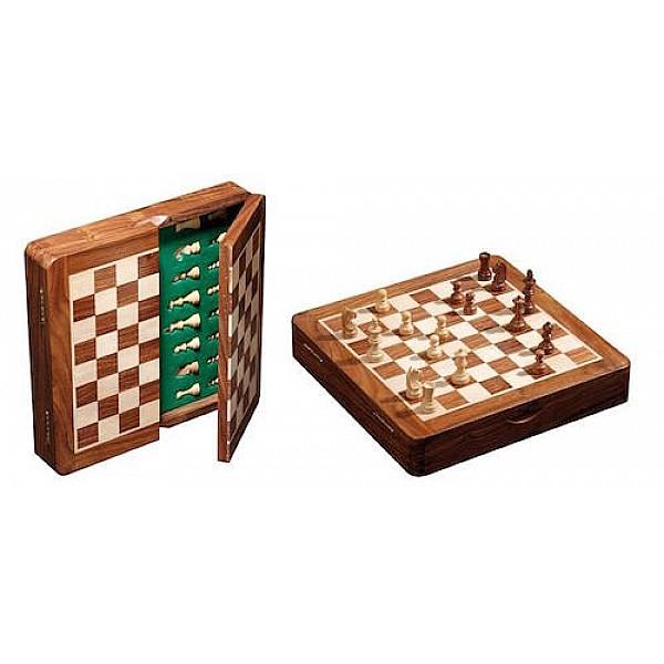 Σκάκι Μαγνητικό τετράγωνο Νο 2733