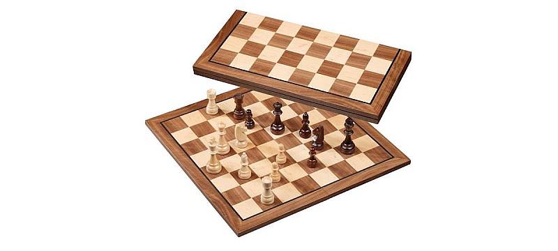 Σκακιέρες σε σπαστή πλακέτα