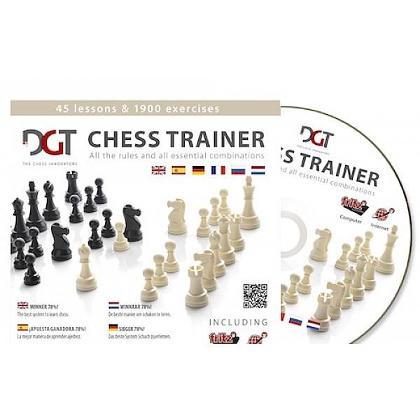 Σκακιστικά προγράμματα