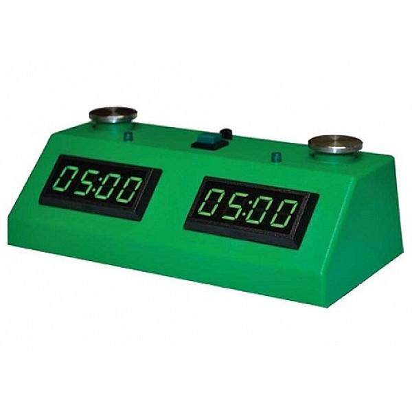 ZMF - II σκακιστικό χρονόμετρο, (made in USA)