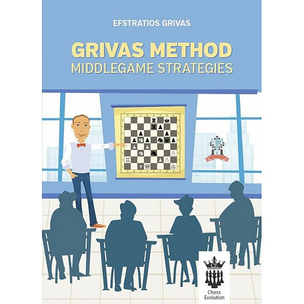 Home  What's new  Grivas Method: Middlegame strategies